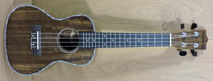 Blackwater Concert Ukulele Walnut
