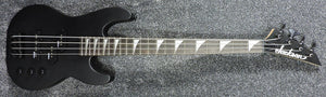 Jackson JS1X Minion Bass Short Scale Satin Black