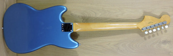 Fender Vintera '60s Mustang Lake Placid Blue