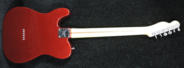 Fender American Professional Telecaster Candy Apple Red