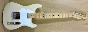 Fender Whiteguard Tele / Strat 2018 Limited Edition