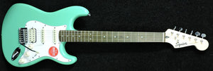Squier Bullet Stratocaster FSR Sea Foam Green