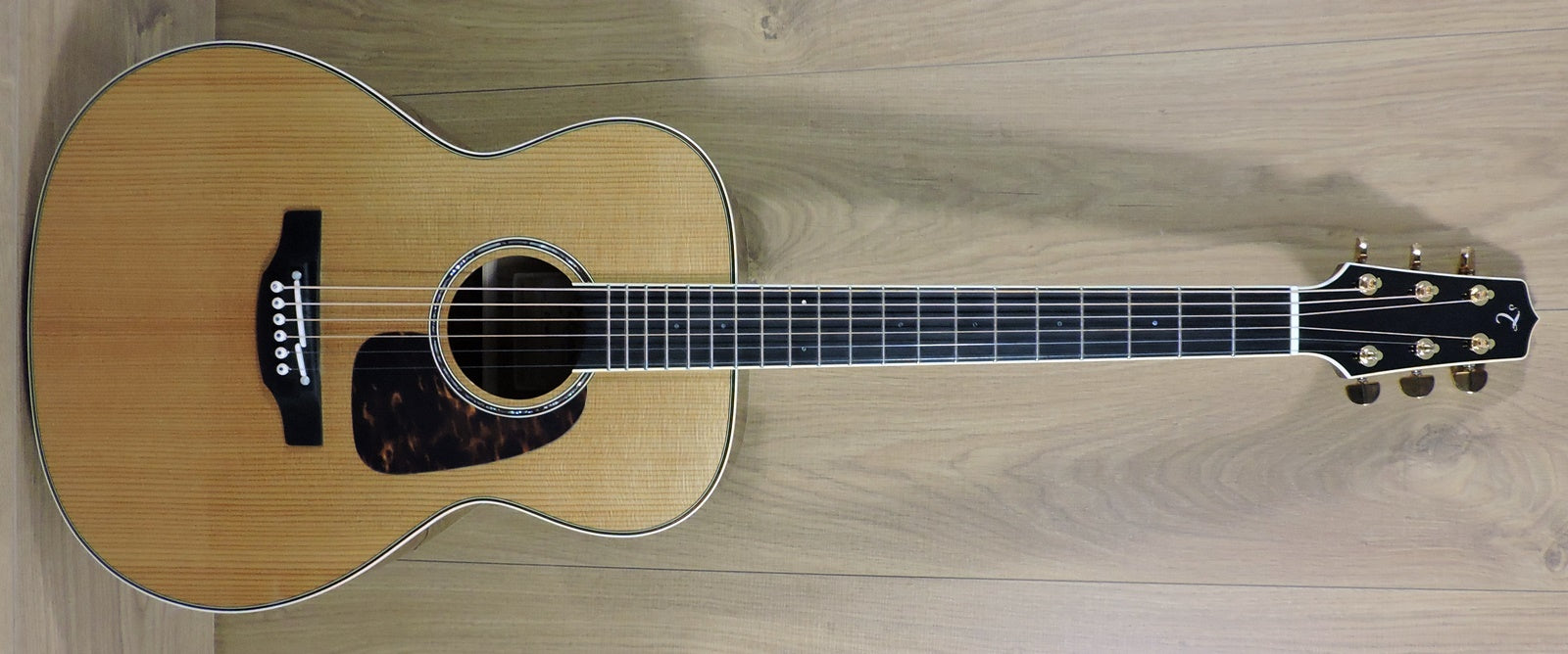 Takamine CP70MO TT Electro-Acoustic Guitar