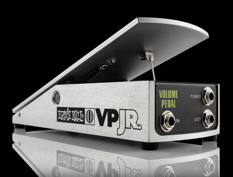 Ernie Ball Volume Pedal VP JR 250K Passive