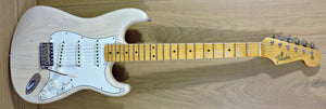 Fender Custom Shop Postmodern Journeyman Relic Stratocaster with Closet Classic hardware