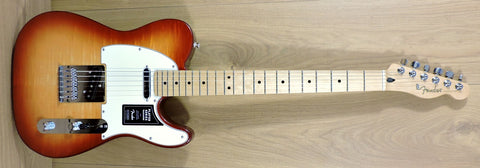 Fender Player Telecaster Plus Top FSR Sienna Sunburst
