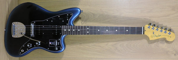 Fender Professional II Jazzmaster. Dark Night RW