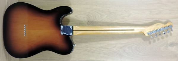 Fender Vintera '50s Telecaster 2 Colour Sunburst - Slightly Marked
