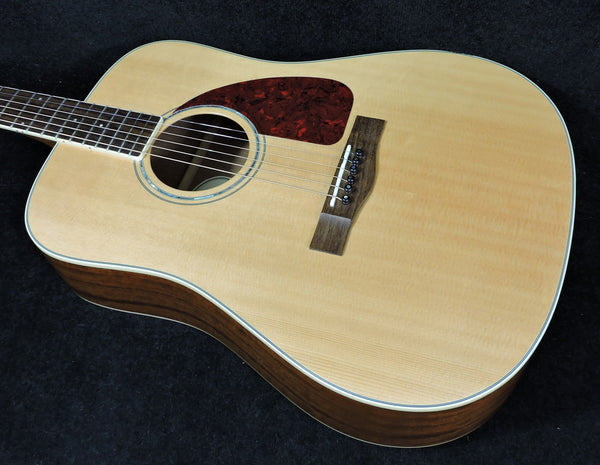 Fender CD320AS Acoustic Guitar All Solid Wood - Used