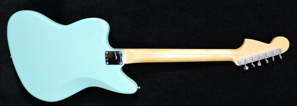 Fender American Original '60s Jaguar  Surf Green - Ex-display - REDUCED