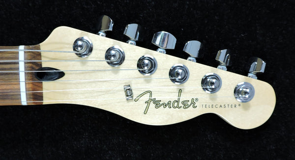 Fender Player Telecaster Sonic Red Pau Ferro