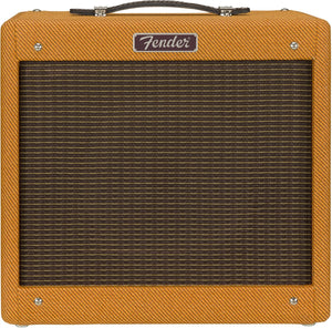 Fender Pro Junior IV Valve Combo Tweed