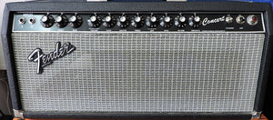 Fender Concert 60w Valve Head - Used