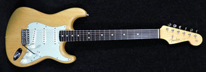Fender Stratocaster Custom Shop '63 NOS Aged Natural Ash - Used