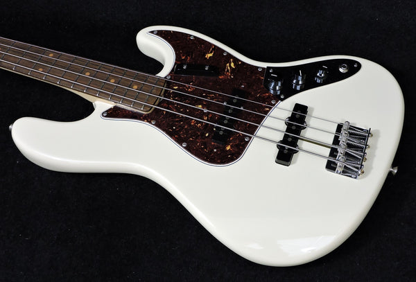 Fender American Original 60's Jazz Bass RW OWT