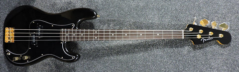 Fender FSR Made in Japan Traditional 60s Precision Bass® Midnight