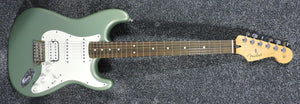 Fender Player Stratocaster HSS Sage Green Metallic