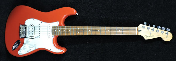 Fender Player Stratocaster HSS Sonic Red Pau Ferro