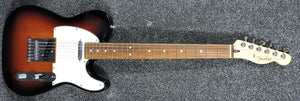 Fender Player Telecaster 3-Colour Sunburst