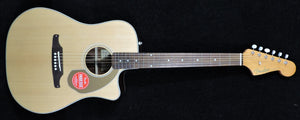 Fender Sonoran SCE Natural
