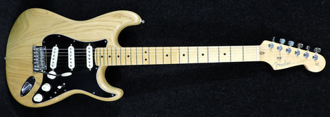 Fender Limited Edition American Standard Stratocaster Oiled Ash - Used