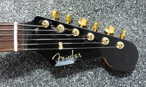 Fender FSR Made in Japan Traditional 60s Stratocaster® Midnight