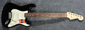 Fender American Professional Stratocaster Black Rosewood