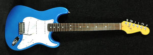 Fender American Standard Stratocaster Electric Blue 1995 - Used