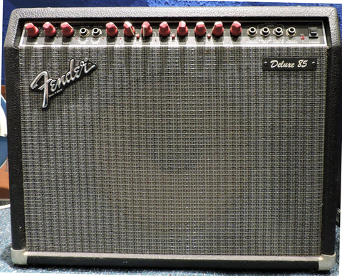 Fender Deluxe 85 - Used