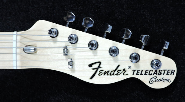 Fender 2018 Limited Edition '72 Telecaster Custom with Bigsby