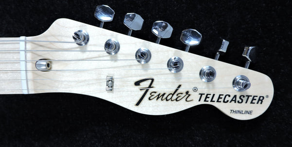 Fender Classic Series '72 Telecaster Thinline - Slightly marked