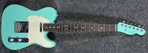 Fender USA Standard Telecaster Ltd. Edition Sea Foam Green - Used