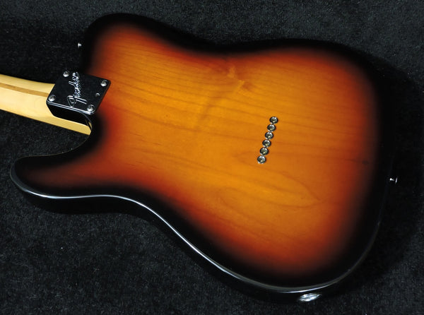 Fender American Standard Telecaster Brown Sunburst 1996 - Used