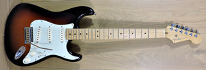 Fender American Deluxe Stratocaster 2015 - Used