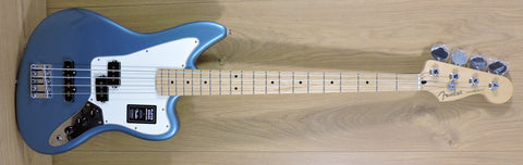 Fender Player Jaguar Bass® Tidepool MN