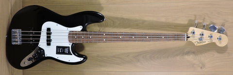 Fender Player Jazz Bass®. Black