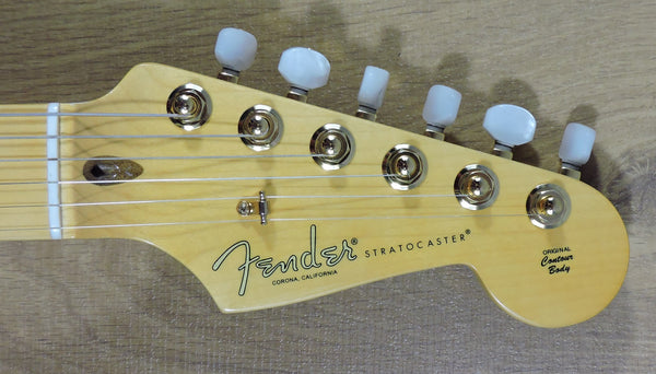 Fender 75th Anniversary Commemorative Stratocaster®