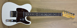 Fender American Professional II Telecaster, Olympic White, Rosewood Neck