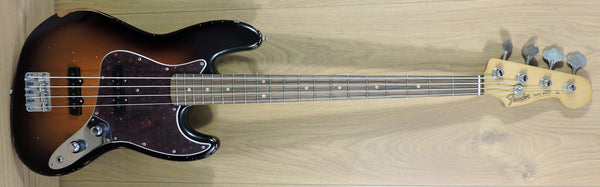Fender 60th Anniversary Ltd. Edition Road Worn Jazz Bass