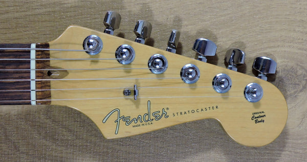 Fender American Series (USA Standard) Stratocaster 2004 - Used