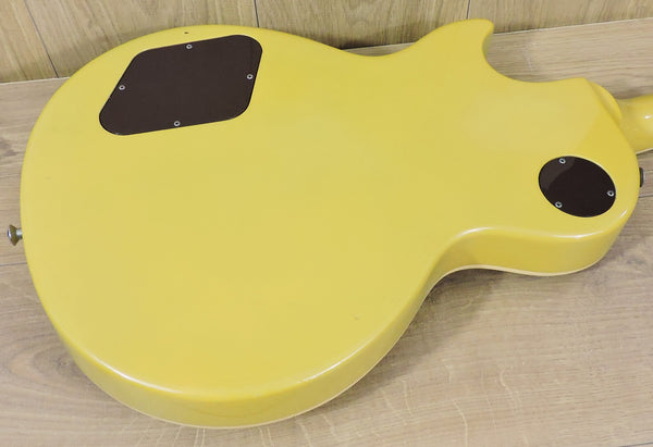 Gibson Les Paul Standard 1991 TV Yellow VERY RARE! - Used