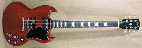 Gibson SG '61 Re-issue - Used
