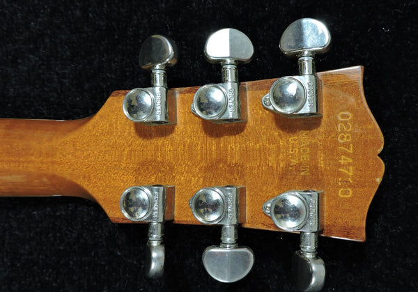 Gibson ES335 Flame Maple 2004 - Used