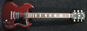 Gibson SG Standard Wine Red 1991 - Used