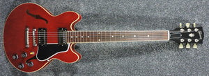 Gibson ES339 Custom Shop. Antique Red. 2007. Used