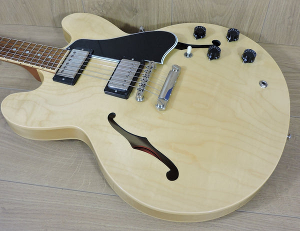 Gibson ES335 Natural 2012 - Used