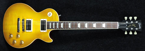 Gibson Les Paul Standard 2007 Honeyburst - Used