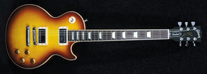 Gibson Les Paul Standard 2009 Iced Tea - Used