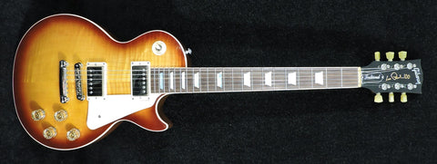 Gibson Les Paul Traditional 2015 Honey Burst - Used MINT