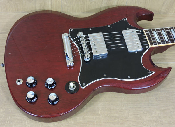 Gibson SG Standard 1997 - Used